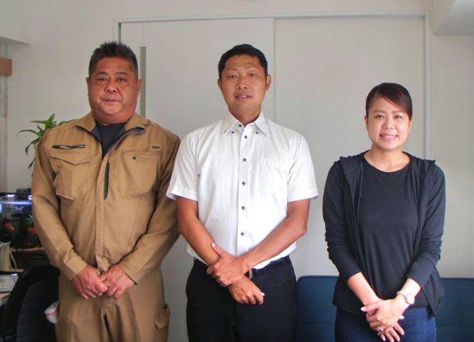 株式会社堀井工業が三光グループに加わりました。