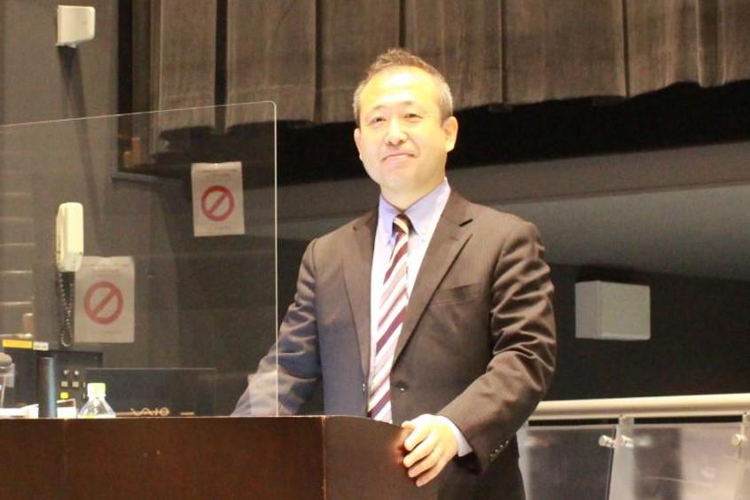 日本政策投資銀行松江事務所/所長 廣田晃良様